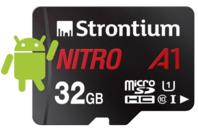 Strontium 32GB Nitro A1 Micro SD