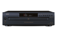 Denon High Performance 5-Disc Auto Changer (Ex-Display Model Only)