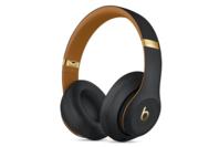 Beats Studio3 Wireless Headphones - The Beats Skyline Collection - Midnight Black
