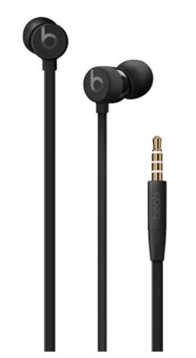 Beats Urbeats 3.5 mm - black
