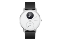 Withings/Nokia Steel HR Hybrid Smartwatch - 36mm, White