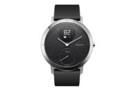 Withings/Nokia Steel HR Hybrid Smartwatch - 40mm, Black