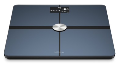 Withings bodplus body composition wi fi scale black 5