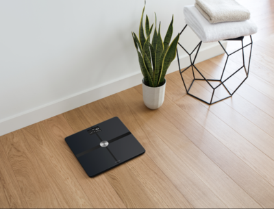 Withings bodplus body composition wi fi scale black 6