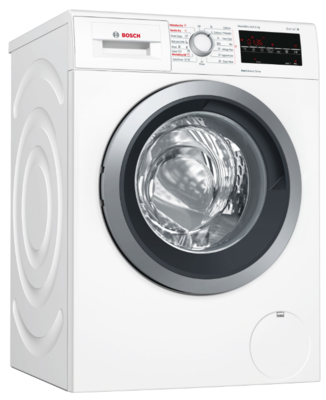 Bosch 8 kg/4.5 kg Automatic Washer Dryer