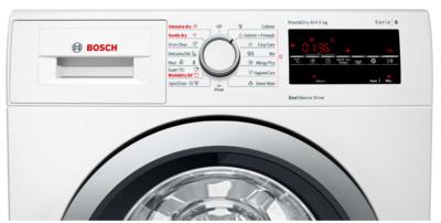 Bosch washer dryer wvg28420au 2