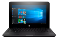 HP 11.6in x360 11-AB031TU 2-in-1 Laptop