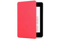 Ollee Protective Case for Kindle Paperwhite 4 (2018 Model) - Red
