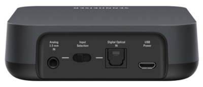 Sennheiser bt t100 bluetooth transmitter for tv and home entertainment 2