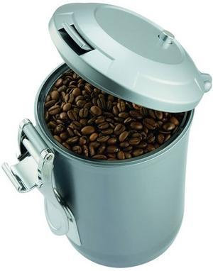 Delonghi Vacuum Sealed Coffee Canister