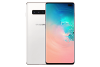 Samsung Galaxy S10+ 1TB - Ceramic White