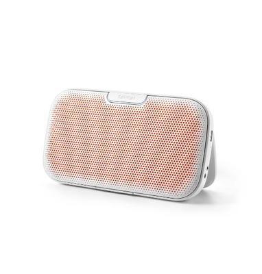 Denon Envaya Bluetooth Portable Speaker - White (Display)