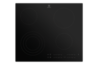 Electrolux 60cm 4 Zone Ceramic Cooktop