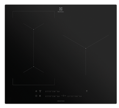 Electrolux 60cm Induction Cooktop