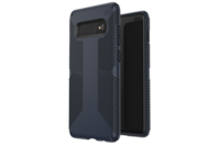 Speck Samsung Galaxy S10+ Presidio Grip Blue Black