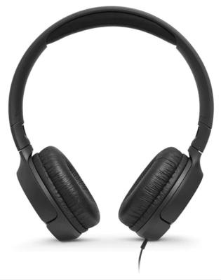 Jbl tune 500 wired on ear headphones 781103 2
