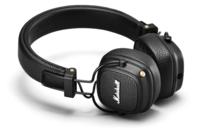 Marshall Major III Bluetooth Headphones Black