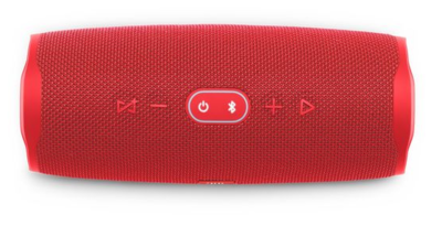 Jbl charge 4 red 3