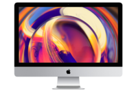 Apple 27-inch iMac Retina 5K Display 3.0GHz 6-Core Processor with Turbo Boost up to 4.1GHz 1TB Storage (Ex Display Model Only)