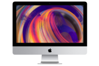 Apple 21.5-inch iMac Retina 4K Display 3.0GHz 6-Core Processor with Turbo Boost up to 4.1GHz 1TB Storage