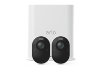 Arlo 4K UHD Wire-Free Security 2-Camera System