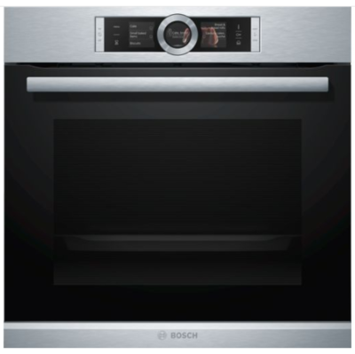 Bosch 60cm Built-in Oven with Added Steam (Ex-Display Model)
