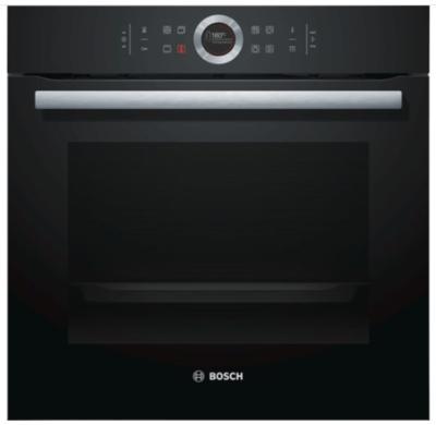 Bosch 60cm Pyrolytic Built-in Oven