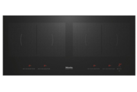 Miele 91.6 cm Induction Cooktop