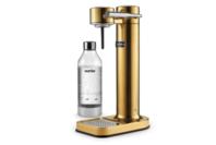 Aarke Carbonator II Sparkling Water Maker Brass