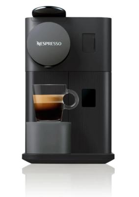 En500b delonghi nespresso lattissima one black 2
