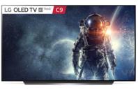 LG 55in OLED 4K C9 TV (Display)