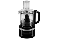 KitchenAid KFP0719 7 Cup Food Processor Onyx Black