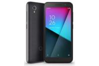 Vodafone Smart E9 Black Locked (Hard Bundled With Prepay Sim)