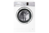 Fisher & Paykel 7.5kg QuickSmart Front Loader Washing Machine