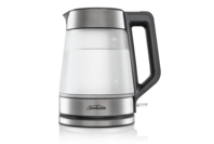 Sunbeam KE6200 Morning Frost Glass Kettle
