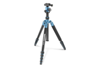 Manfrotto Element Traveller Tripod Big with Ball Head, Blue
