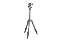 Manfrotto Element Traveller Tripod Small with Ball Head, Carbon Fiber