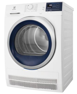 Electrolux 8kg ultimate care condenser dryer 2