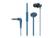 Panasonic Extra Bass In-Ear Headphones