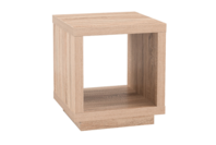 Criterion Brunswick End Table Oak