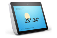 Amazon Echo Show (2nd Gen) - Sandstone