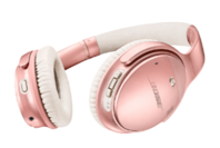 Bose QuietComfort 35 Wireless Headphones II - Rose Gold