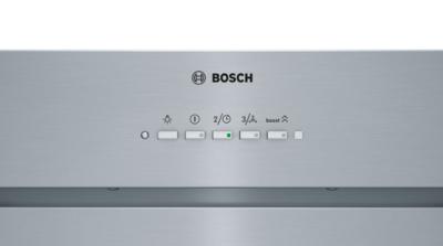 Bosch integrated rangehoods dhl895dau 4