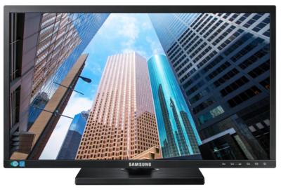 "Samsung 24"" Series 4 Led 1920X1080 16:9 5Ms Monitor"