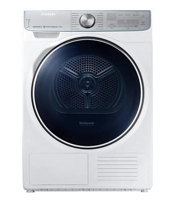 Samsung 9kg Heat Pump Dryer with Quick Drive