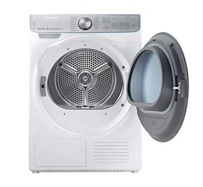 Samsung 9kg Heat Pump Dryer With Quick Drive Buy Online