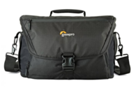 Lowepro Nova 200 AW II Camera Bag Black