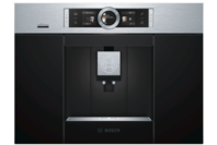Bosch Built-In Fully Automatic Coffee Machine
