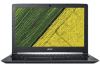 """Acer A515-51G 15.6"""" i7-8550U 8GB 256GB SSD MX150 W10Home"""