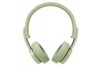 Urbanista Detroit On-Ear Wireless Bluetooth Headphones Green